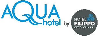Aqua Hotel Cattolica, il nuovo nome dell'Hotel Filippo
